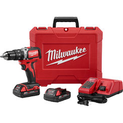 Milwaukee 2702-22CT