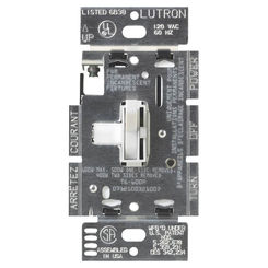 Lutron TG-600PH-WH