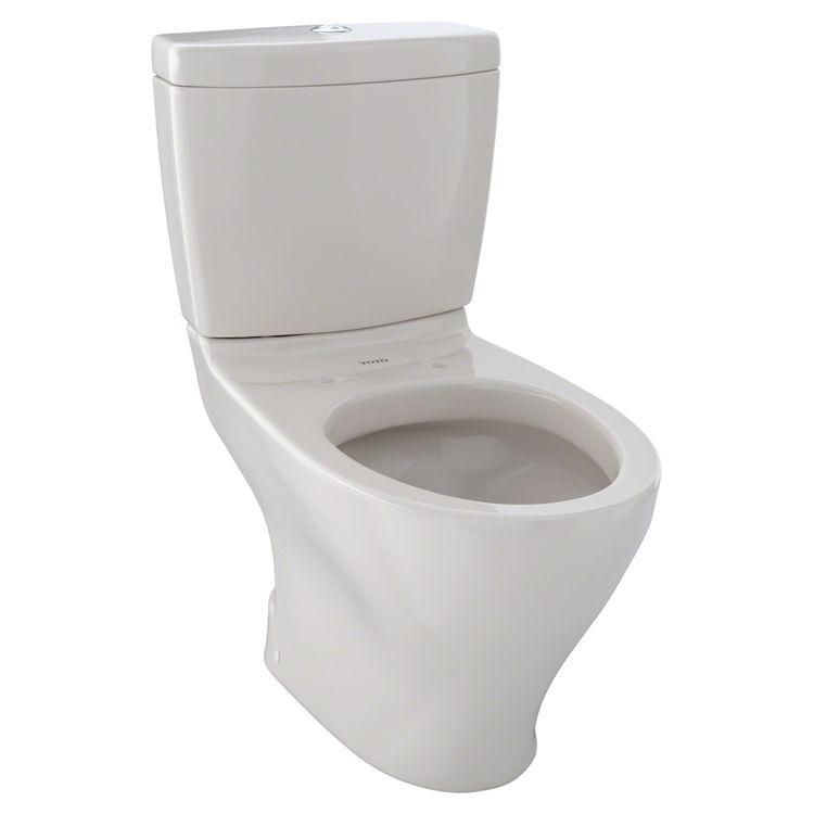 Toto CST416M 12 Sedona Beige Aquia II Dual Flush Toilet PlumbersStock