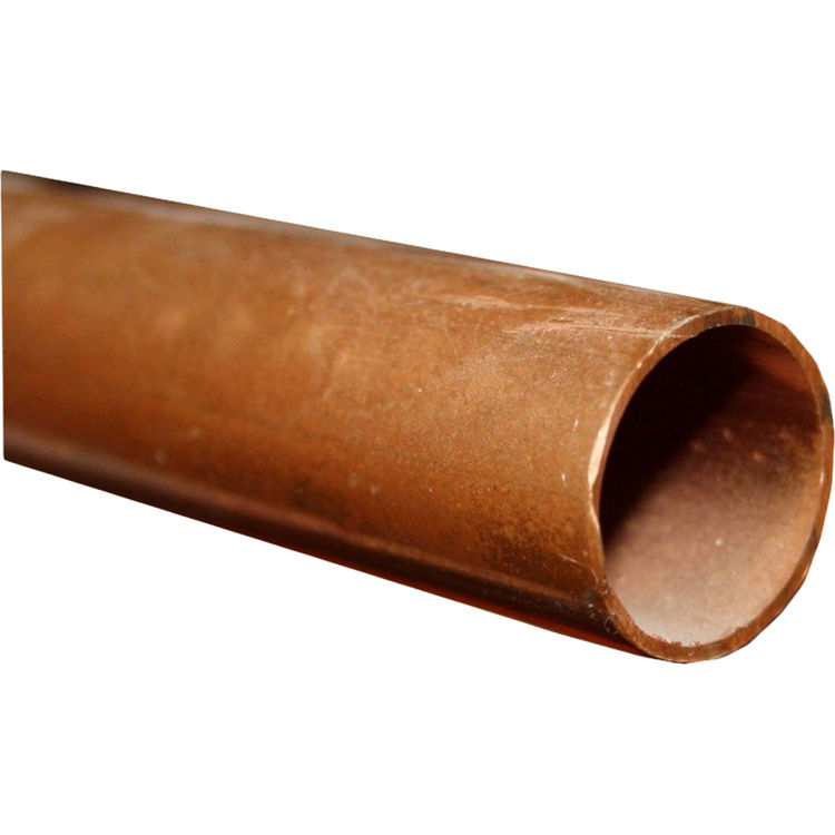 Picks112 60ft rolls 1 1 2 type k copper rolled tubing for Copper pipe types