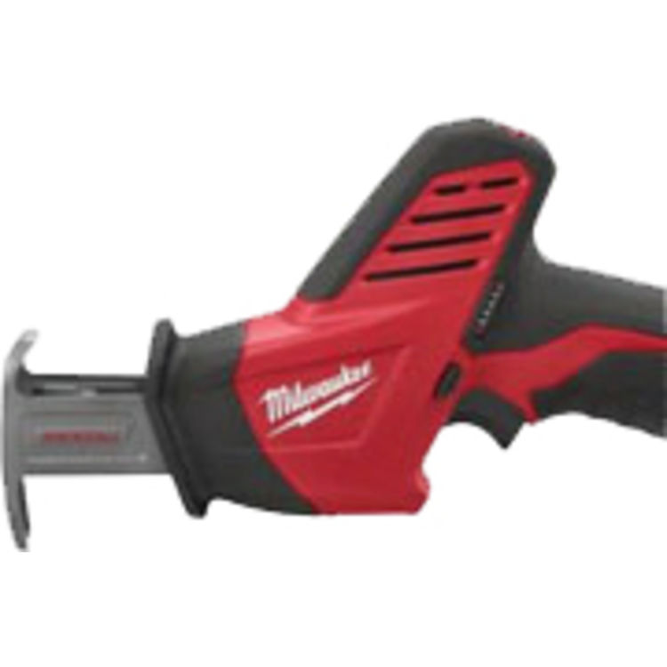 Milwaukee 6520 21 >> MILWAUKEE 6520-21 12A ORBITAL SAWZALL | PlumbersStock