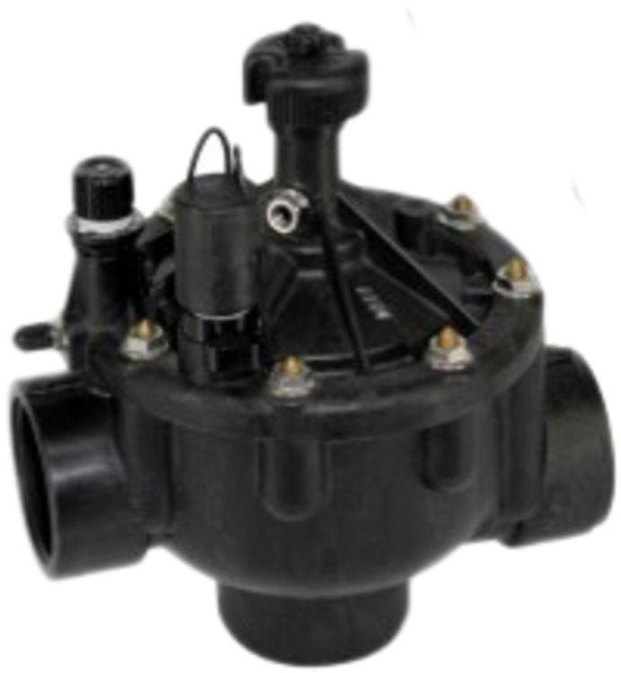 toro p220 27 08 electric angle valve 2 npt 24 vac with pressure regul. Black Bedroom Furniture Sets. Home Design Ideas