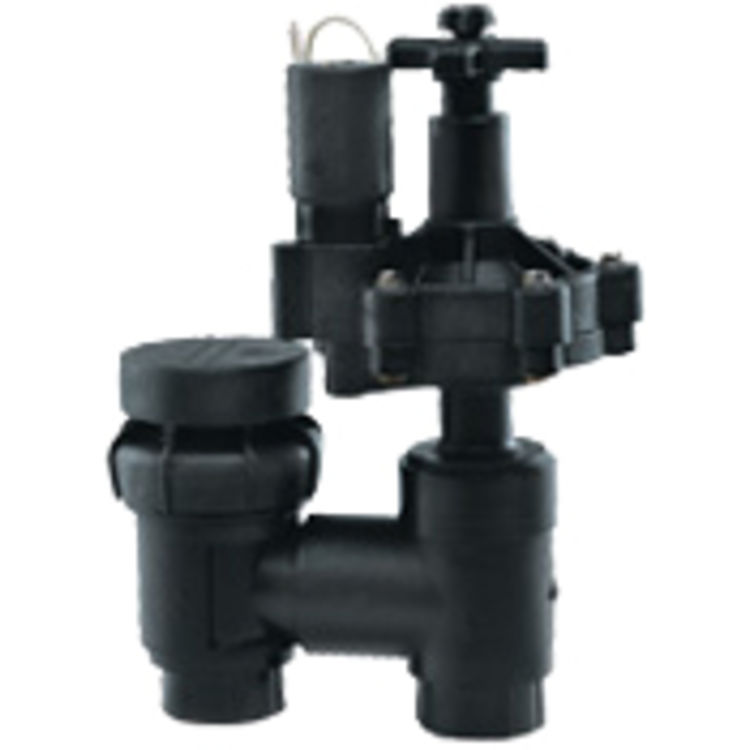 Irritrol 311a 75 Anti Siphon Valve With Flow Control 3 4 Plumbersstock