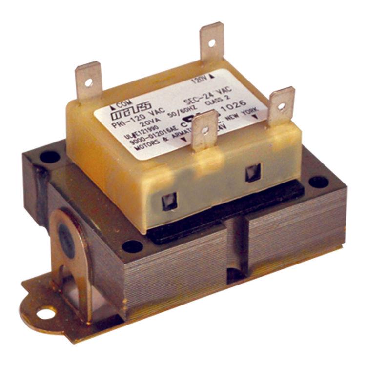 mars 50362 furnace transformer 120v  24v 401va multimount