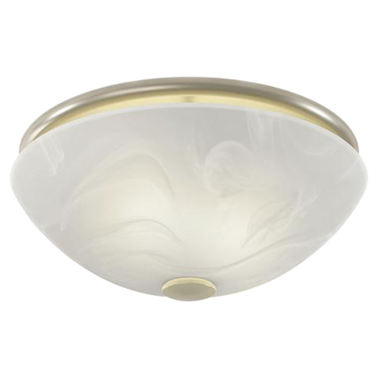 Broan 773bnnt Brushed Nickel Bathroom Ventilation Fan