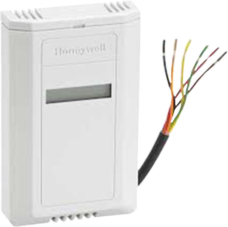 Honeywell C7232b1014 U Wall Mount Co2 Temperature Sensor