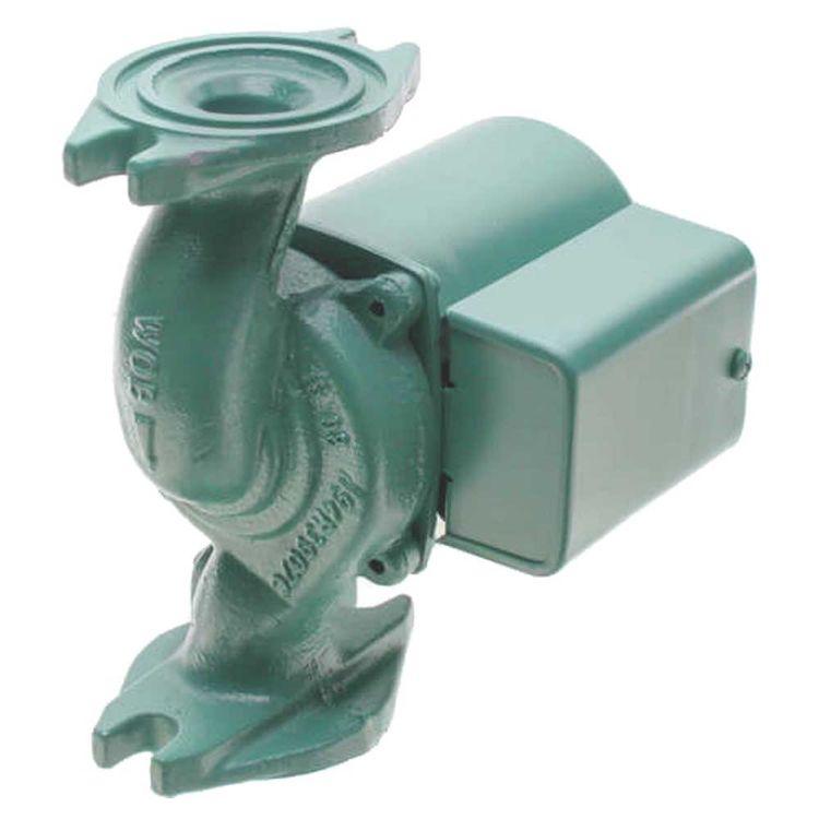Taco 007-F5 Cast Iron 1/25 HP Circulator Pump 687752187311
