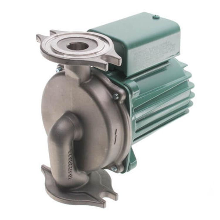 Taco 009-SF5 High-Velocity Cartridge Circulator Pump