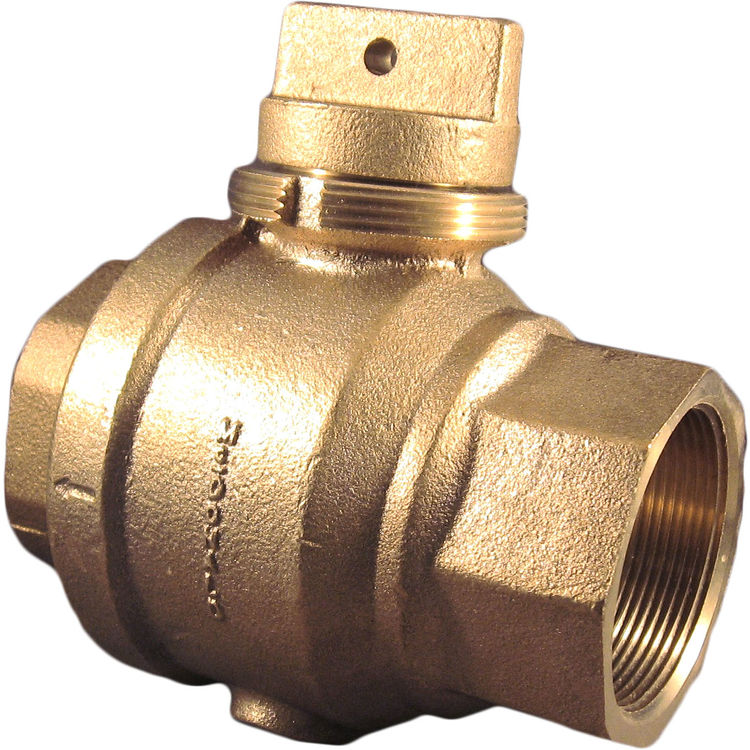 Ay Mcdonald 2 Quot 6005 Series Stop And Waste Valve