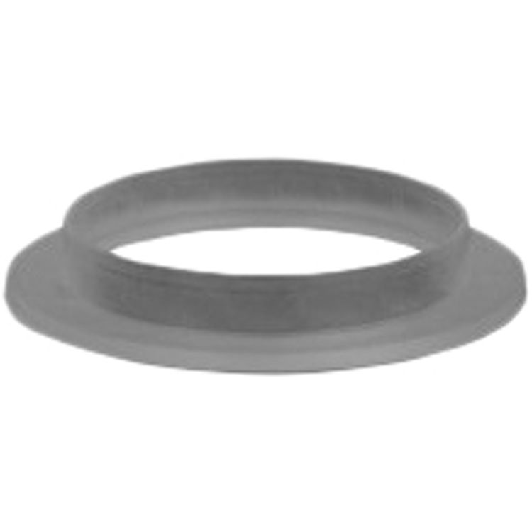 1 1 2 Quot Poly Flanged Top Hat Washer Plumbersstock
