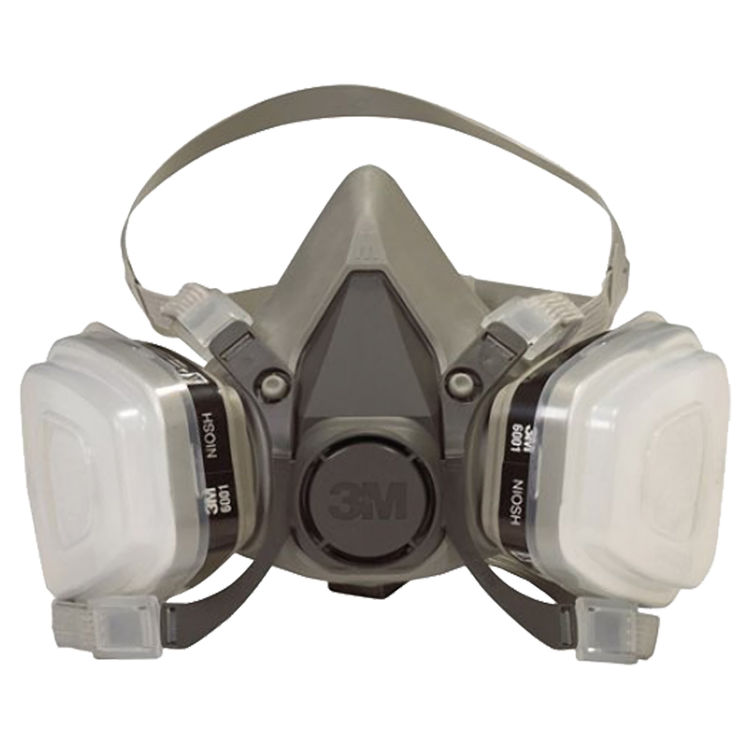 3m tekk mask