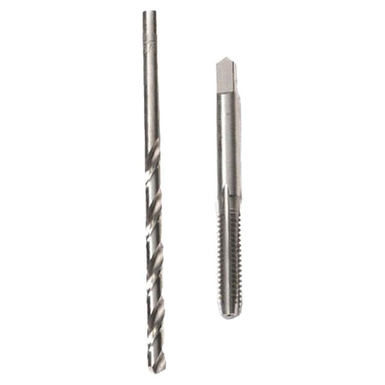 IRWIN HANSON 8-32 NC Tap and No 29 Drill Bit Set 80217