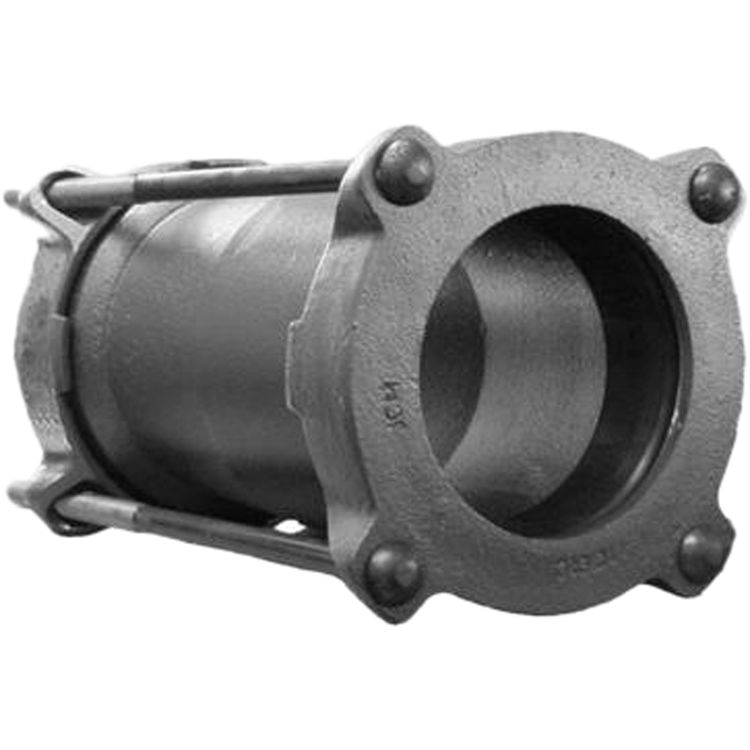"JCM 242-1200 10""x10"" Bolted Long Coupling 