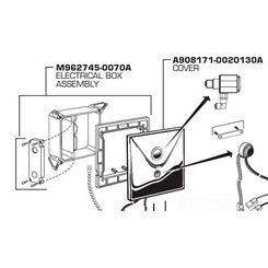 American Standard M962745-0070A
