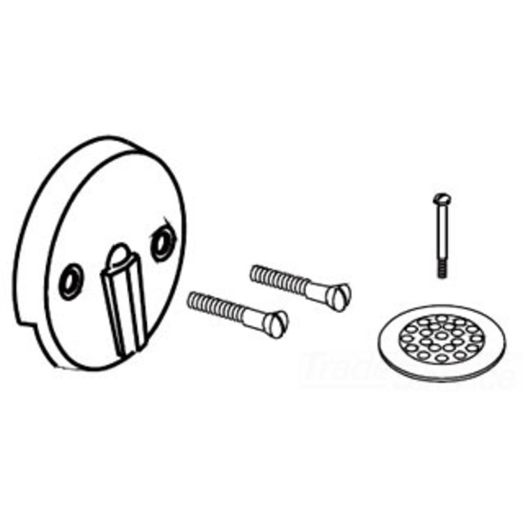 Watco 38702 Bn Trip Lever Trim Kit Without Linkage Brushed Nickel likewise 203541505 in addition P595664 together with Viewtopic likewise P55297. on pvc outdoor shower kit