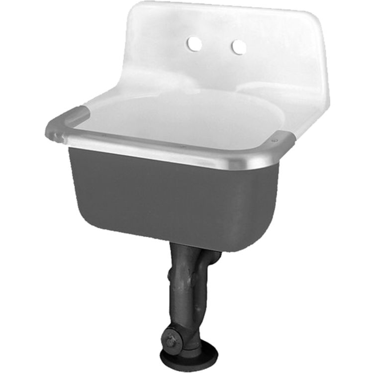 American standard akron enameled cast iron - Cast iron kitchen sink manufacturers ...